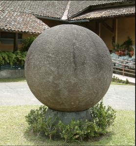 Costa Rica has Balls